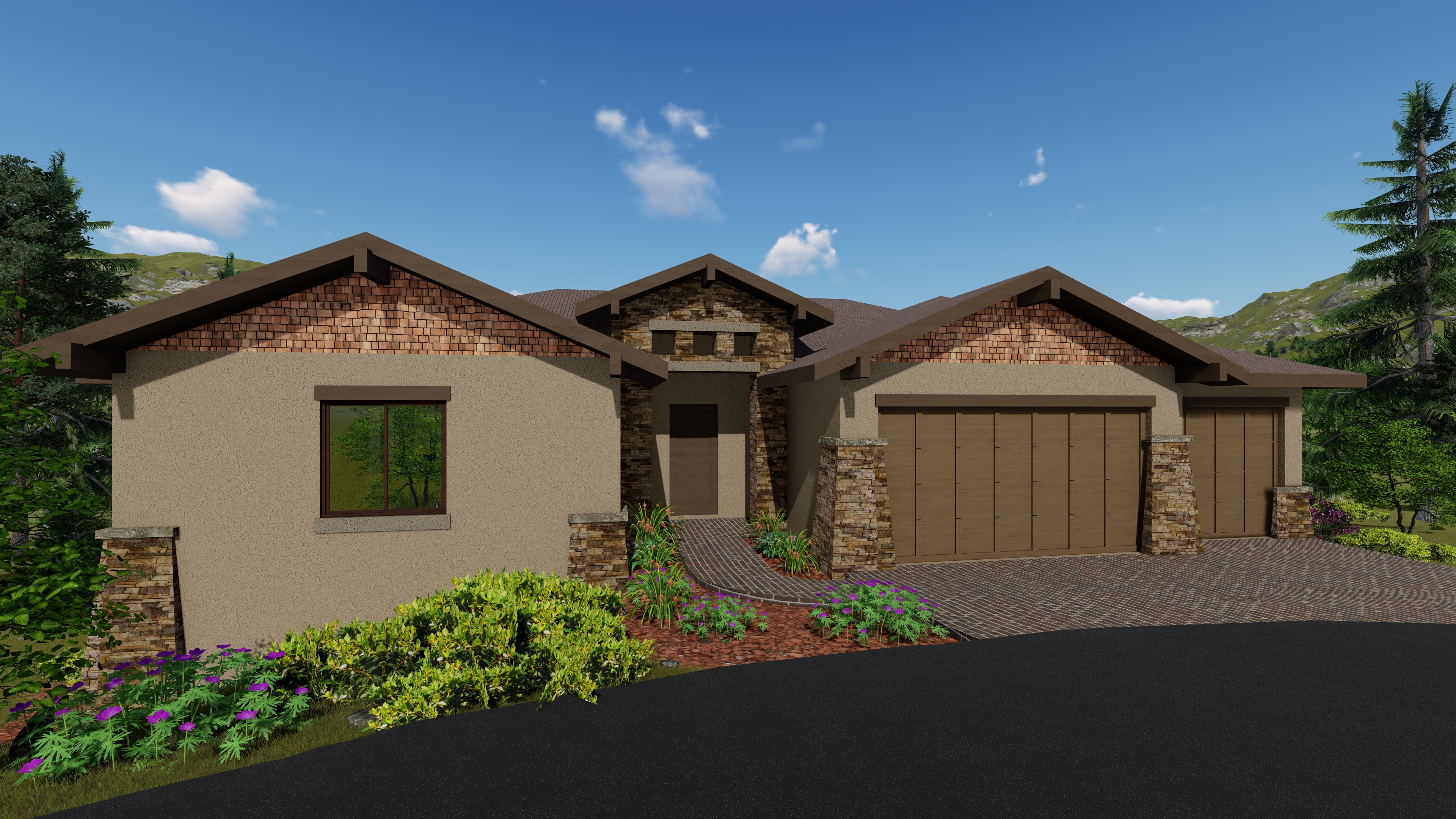 Ainsworth Hillcrest Homes Prescott